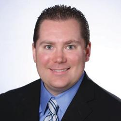 Joseph Munier, Wells Fargo