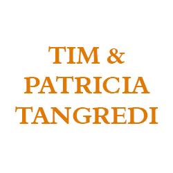 Tim & Patricia Tangredi